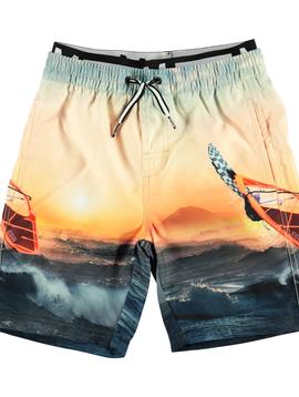 molo Neal Boardies - Point Break - Molo Kids Swimwear
