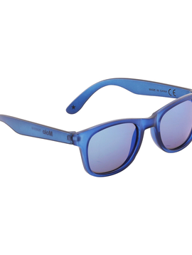 molo Star Sunglasses - Blue - Molo Kids