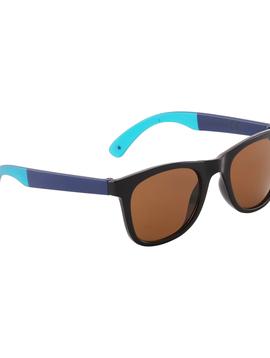 molo Smile Sunglasses - Black - Molo Kids