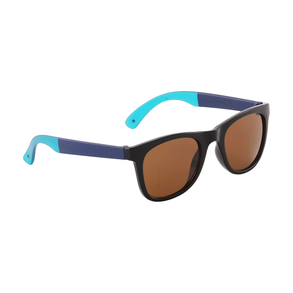 molo Smile Sunglasses - Black - Molo Kids