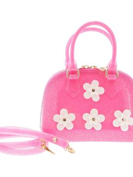 Doe a Dear Flowers Bag Doe a Dear