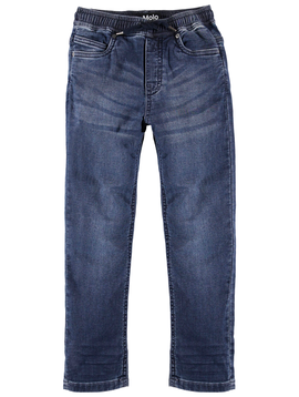 molo Augustino Blue Jean - Molo Boys Clothing