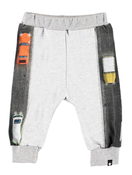 molo Street Sweatpant - Molo Baby Boy Clothing