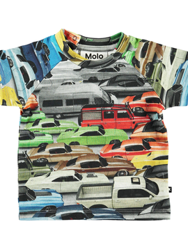 molo Emmett T-Shirt - Molo Baby Boy Clothing