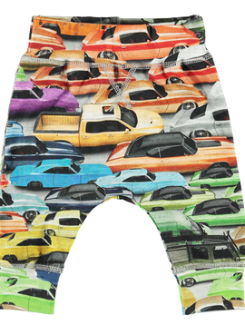 molo Cars Sammy Pant - Molo Baby Boy Clothing