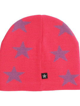 molo Star Winter Hat - Molo Kids Clothing
