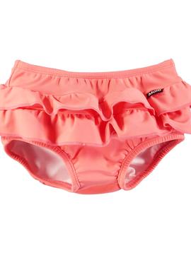 molo Nenna Swim Diaper - Peach - Molo Swimwear
