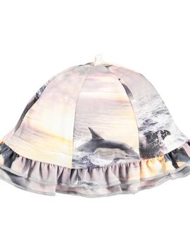 molo Nizana Hat - Dolphin - Molo Swimwear