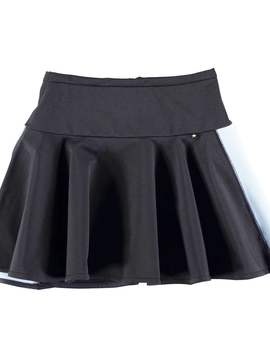 molo Britani Navy Skirt - Molo Kids Clothing
