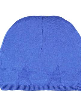 molo Colder Blue Hat - Molo Outerwear