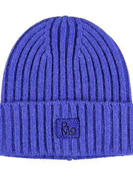 molo Karli Blue Hat - Molo Outerwear