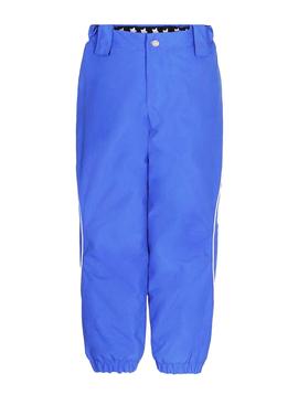 molo Pollux Ski Pants - Real Blue - Molo Kids