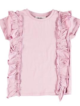 molo Rosel Ruffle Top - Molo Kids Clothing
