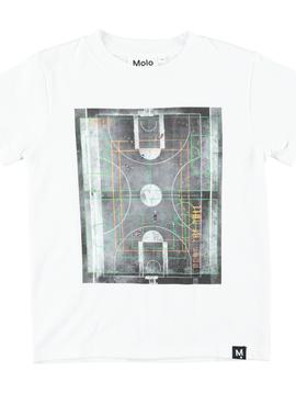 molo Road Basketball Shirt - Molo Kids Clothing