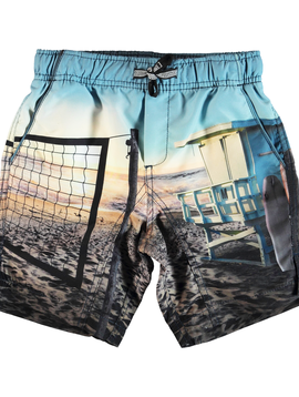 molo Nario Swim Trunk - Beach - Molo Swimwear