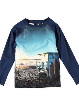 molo Neptune Rashguard - Beach - Molo Swimwear