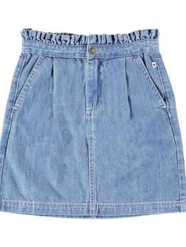 molo Beth Denim Skirt - Molo Kids Clothing