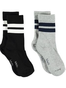 molo Norman Thick Socks - Molo Kids Clothing