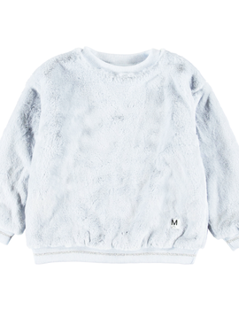 molo Mariana Fuzzy Sweatshirt - Molo Kids Clothing