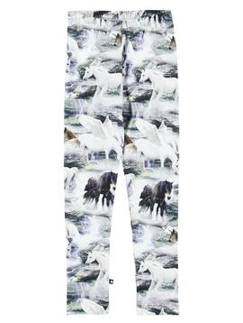 molo Niki Unicorn Legging - Molo Kids Clothing