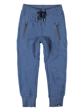 molo Ashton Sweatpants - Infinity - Molo Kids Clothing