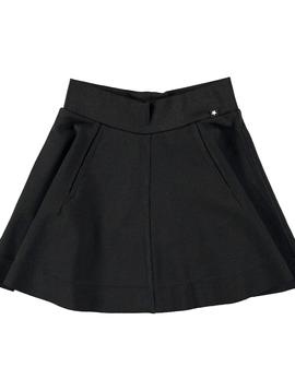 molo Black Skirt - Molo Kids Clothing