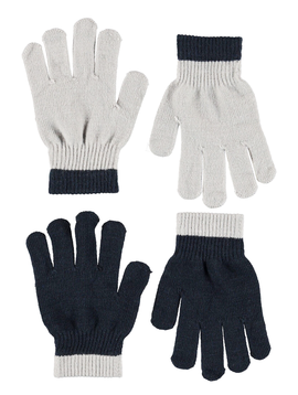 molo Kello Gloves - Black - Molo Outerwear