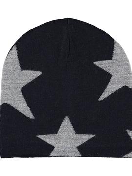 molo Colder Carbon Star Hat - Molo Outerwear