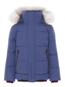 molo Herbert Coat - Molo Outerwear