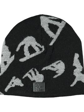 molo Kite Snowboard Beanie - Molo Outerwear
