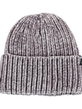molo Chunky Velvet Knit Hat - Molo