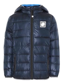 molo Hao Jacket - Molo Outerwear