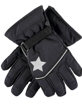 molo Mack Ski Gloves - Molo Outerwear