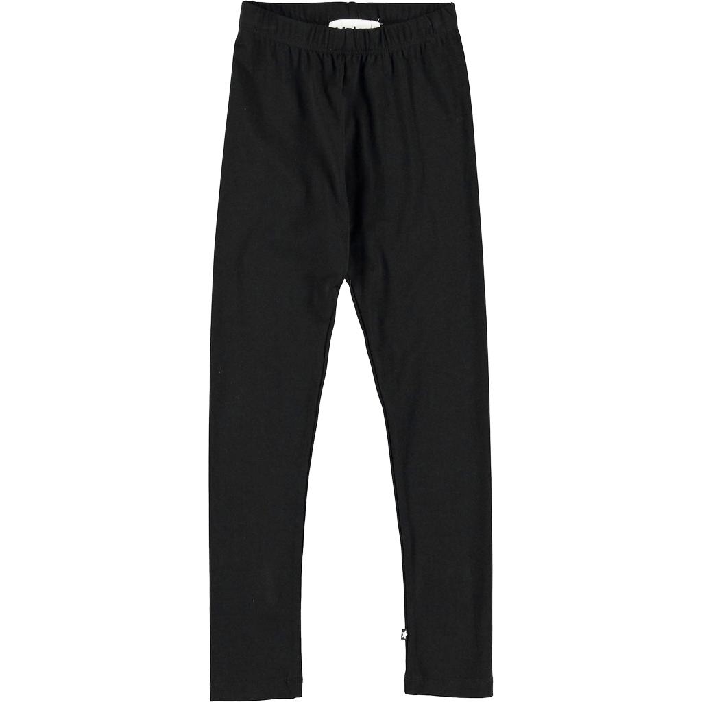 molo Nica Black Leggings - Molo Kids Clothing