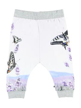 molo Susanne Pant - Butterflies - Molo Kids