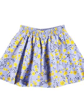 molo Barbera Skirt - Buttercups - Molo Kids