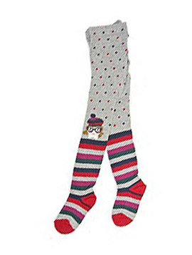Mayoral Baby Pattern Tights - Mayoral