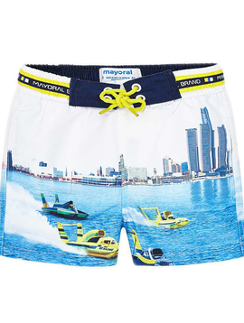 Mayoral Miami Beach Swim Trunks - Mayoral