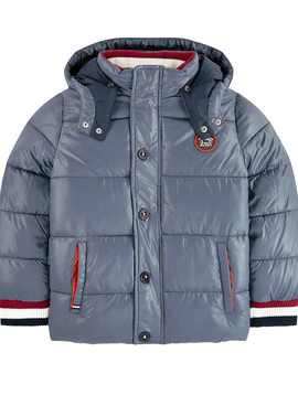 Mayoral Boys Puffer Jacket - Mayoral