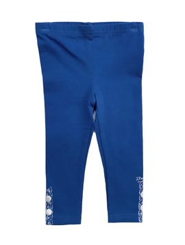 3pommes Clothing 3pommes Baby Blue Leggings