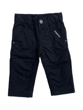 3pommes Clothing 3pommes Baby Black Pants