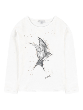 3pommes Clothing Long Sleeve Top - 3pommes