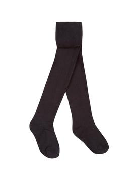 3pommes Clothing Black Tights - 3pommes