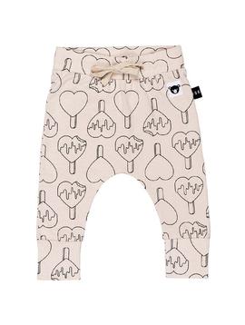 HUXBABY Heart Pop Pants - Huxbaby