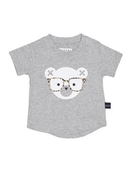HUXBABY Bear T-Shirt - Huxbaby