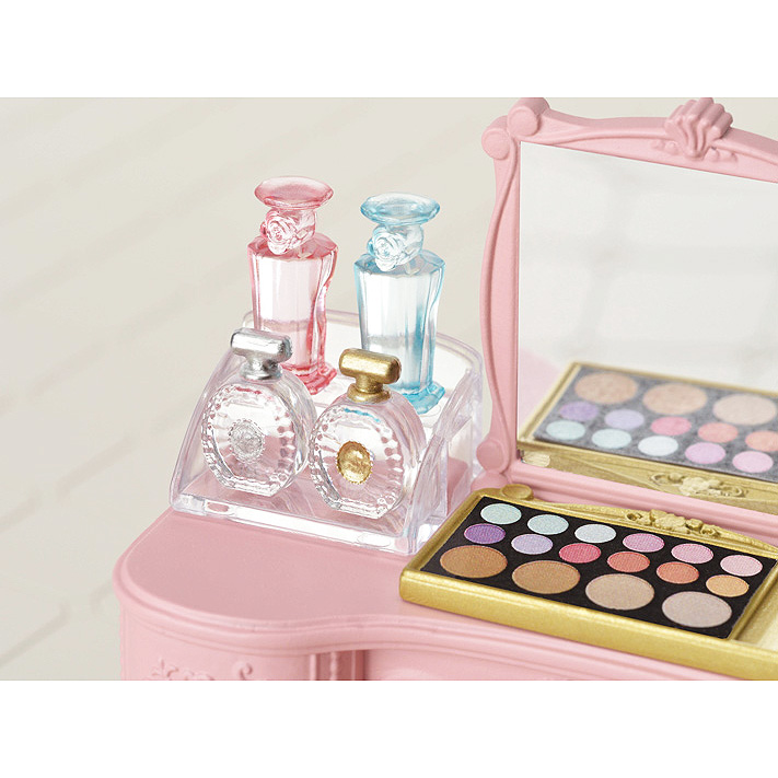 Calico Critters Calico Critters - Cosmetic Beauty Set