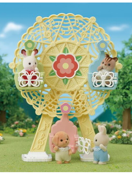 Calico Critters Calico Critters - Baby Ferris Wheel