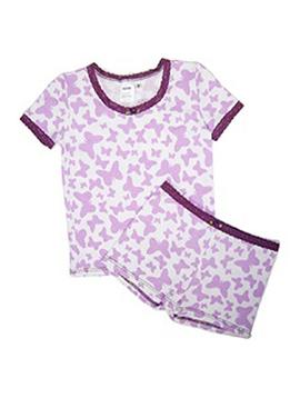 Esme Loungewear Esme Pajamas - Butterfly