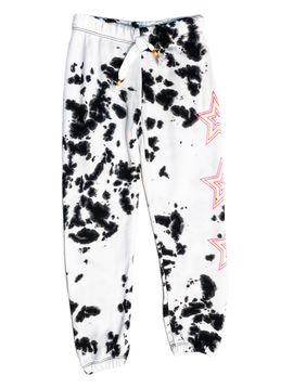 Flowers by Zoe Flowers by Zoe Tie Dye Sweatpants