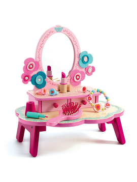 Djeco Toys Djeco Role Play Dressing Table